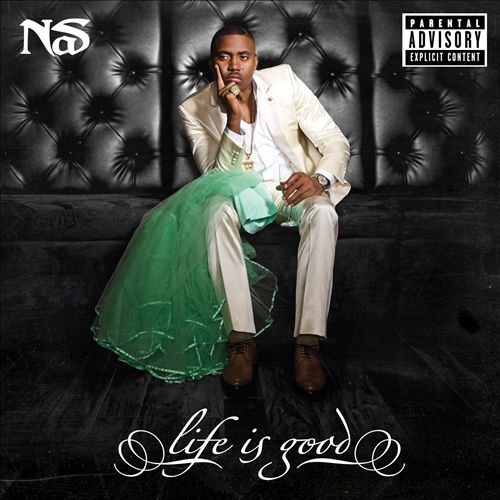 NAS </br> Life is Good