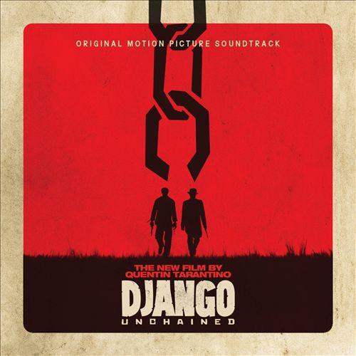 DJANGO </br> Soundtrack