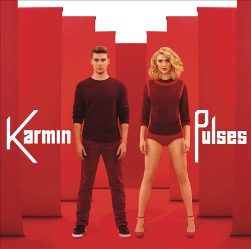 KARMIN </br> Pulses