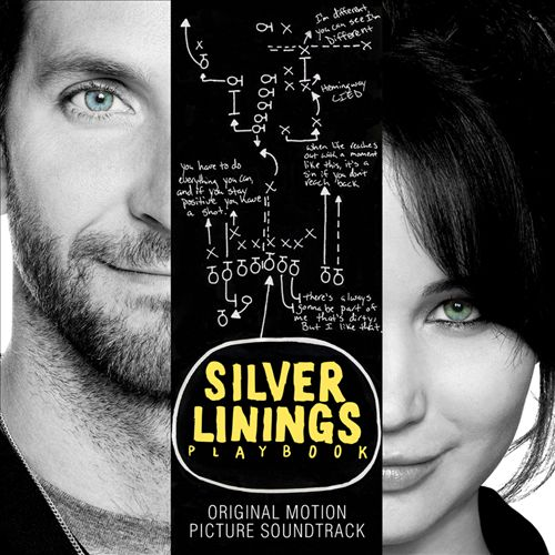 SILVER LININGS PLAYBOOK </br> Soundtrack