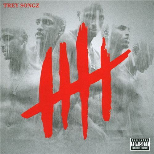 TREY SONGZ Chapter V