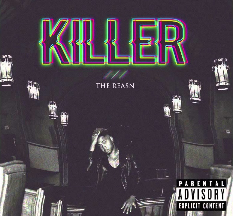 THE REASN Killer (Single)