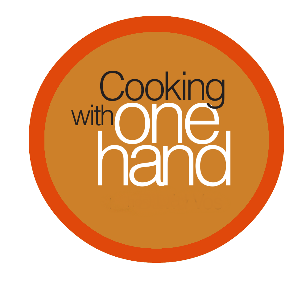 Cooking With One Hand