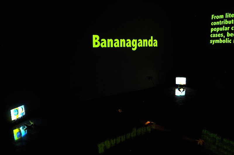 Bananaganda , 2015