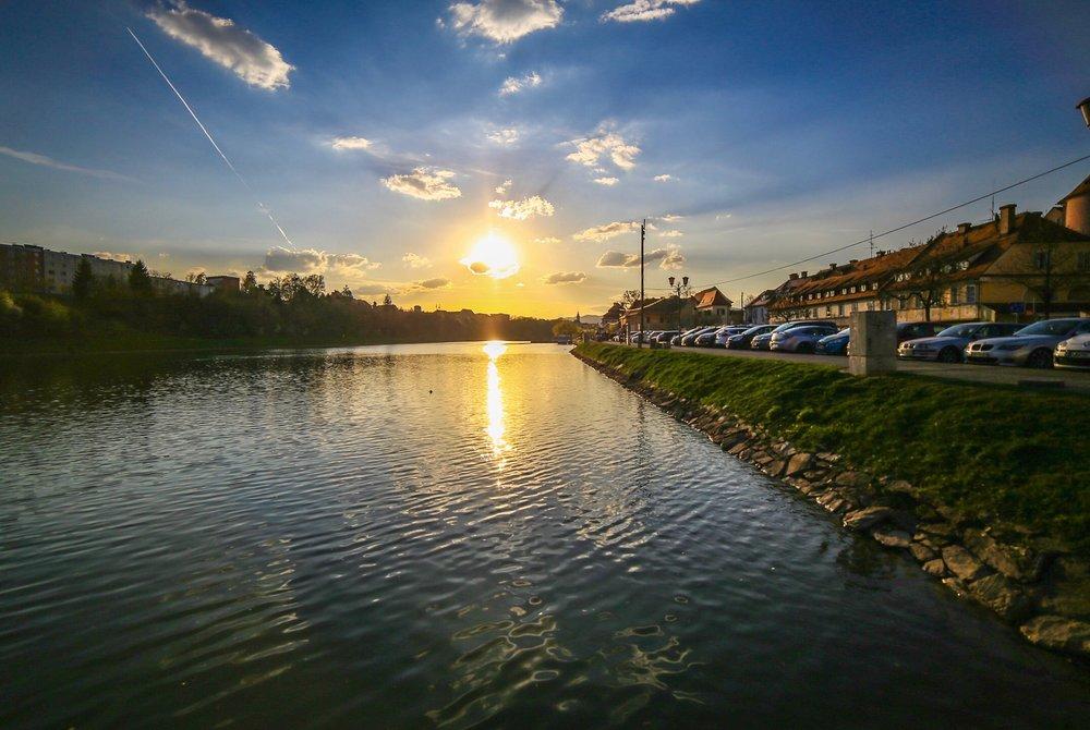 Foto: Igor Unuk - Drava river