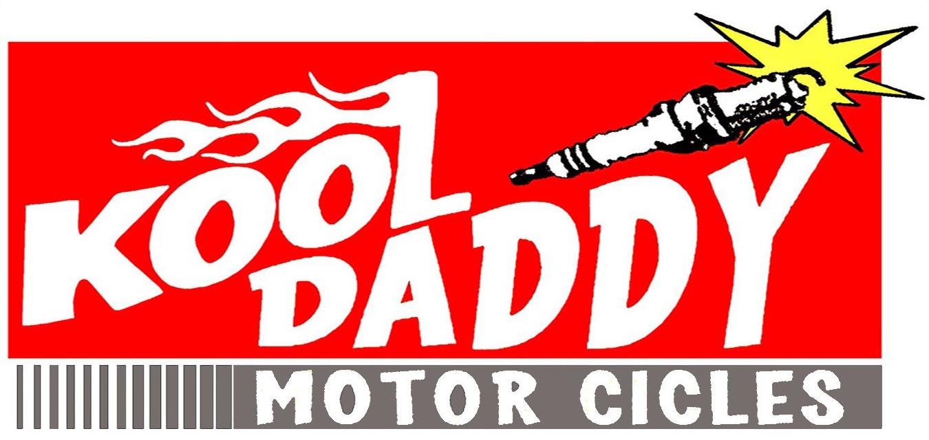 Kool Daddy Motorcicles