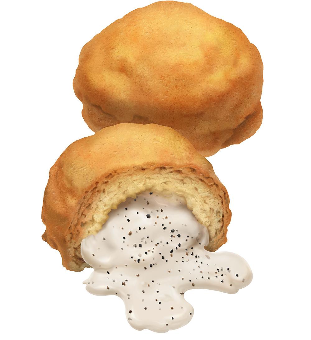 Fried Biscuit & Gravy.jpg
