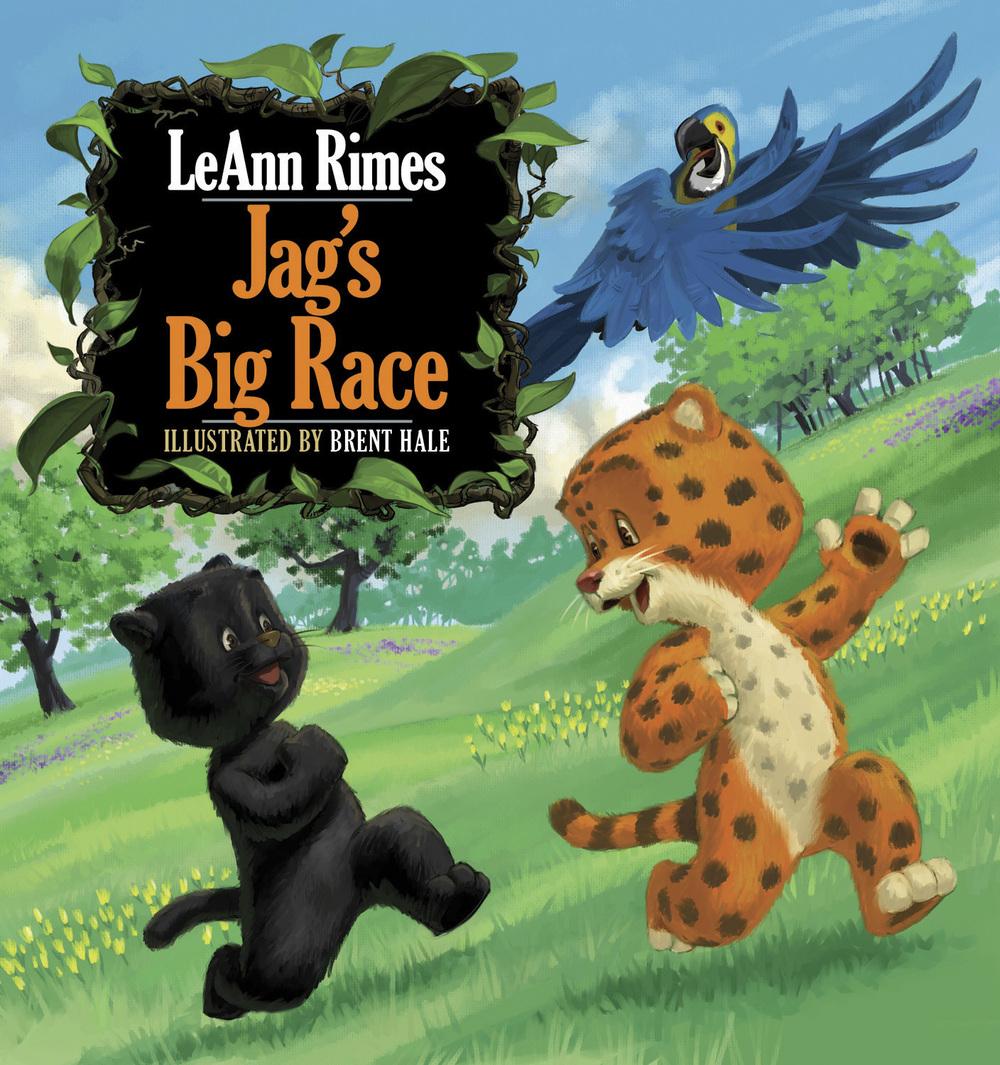 Jag's Big Race Cover.jpg
