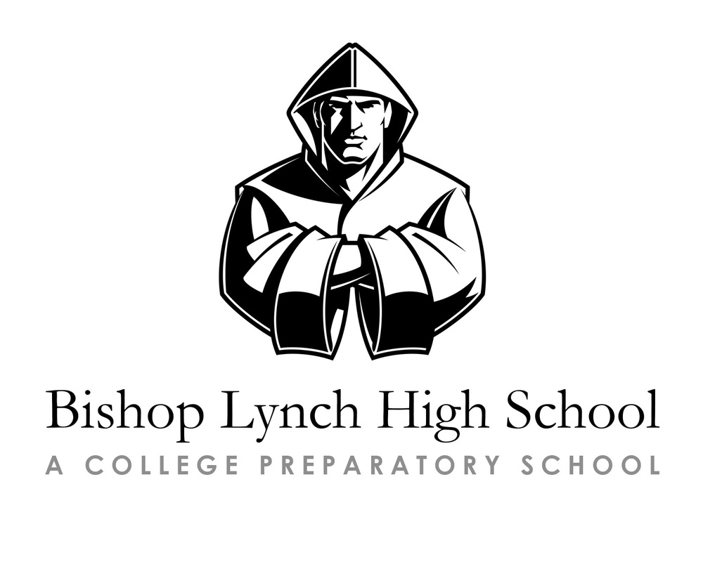 Bishop Lynch High School Logo