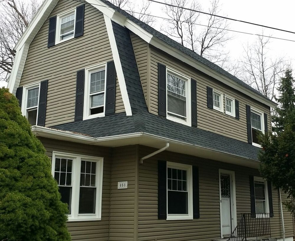 exterior aluminum vinyl siding painting gq painting