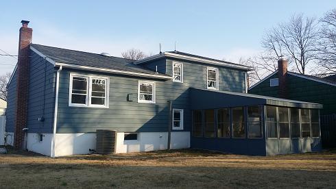 exterior aluminum siding painting, aluminum siding painters