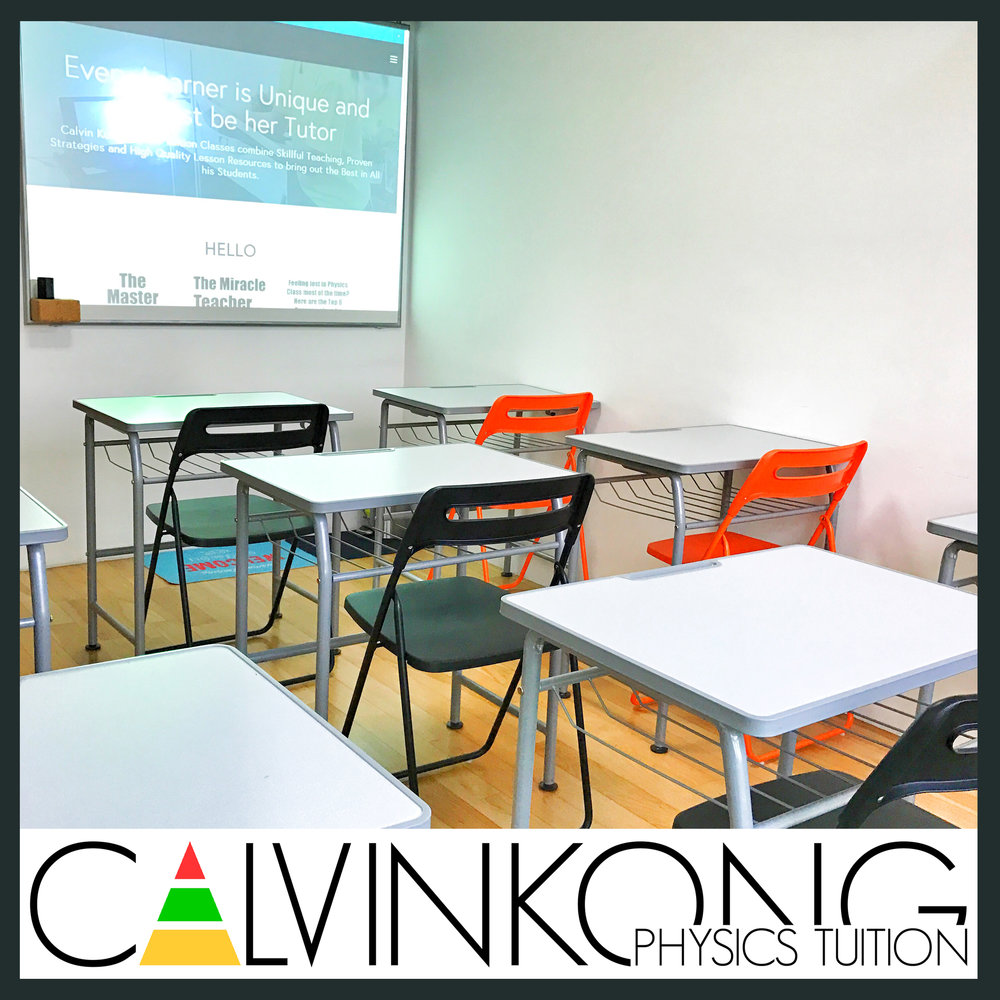 Learning in the most Comfortable and Conducive Environment