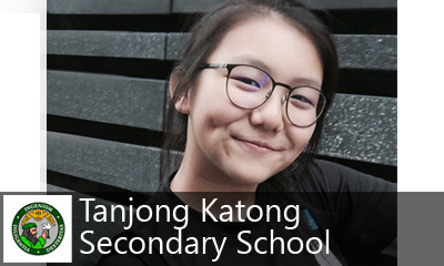 Calvin Kong Physics Tuition - Tanjong Katong Secondary School TKSS