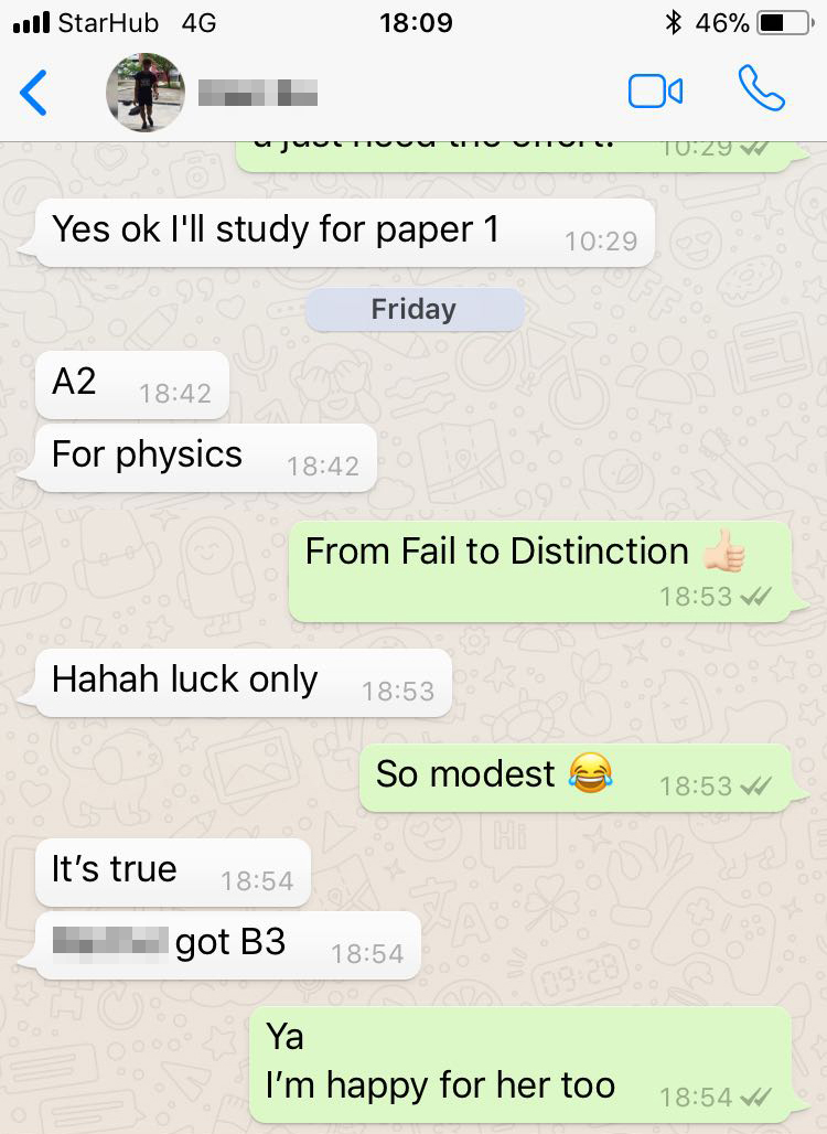 Physics Tuition for O Level