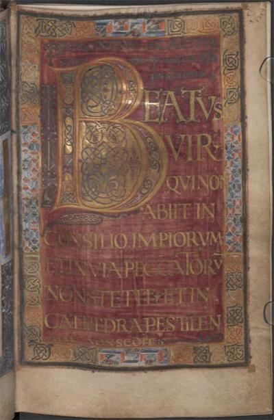 Dagulf Psalter f.26v