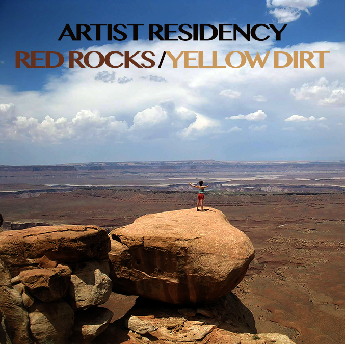 THE AMERICAN SOUTHWEST-Artist Residency with Signal Fire