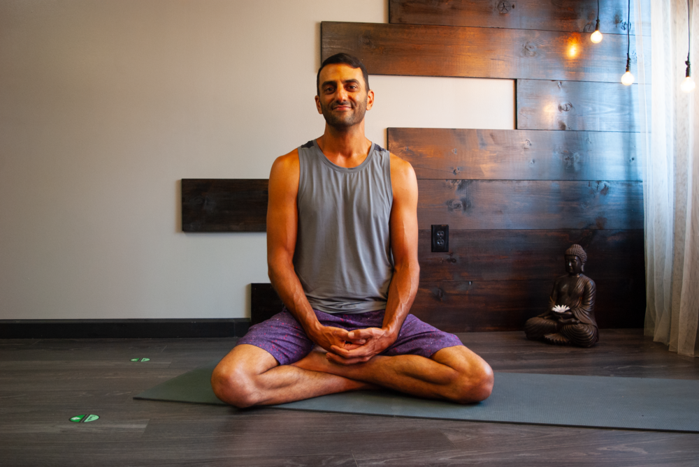 Steve Rubin - Steve Rubin's first step on the path of yoga began in 2001, like many 22 year old Americans at that time, in the gym, starting with the physical body and asana (posture) practice. Attending classes regularly while exploring a variety of approaches. After some time exploring and learning to manage the breath better, he was drawn to spend most of his effort learning through the Ashtanga Vinyasa method. Jumping right in (or through) with both feet, his passionate interest, study, lifestyle changes, and steady growth in yoga has literally taken him all over the world (India, Thailand, Israel, Suriname, and throughout some major cities in the US) in both study and then later teaching capacities.His main teacher Paul Dallaghan, founder of www.yoga-thailand.com, he met in 2006 on his first of 7 trips to Asia totaling 22 months of focused study and self discovery. Steve utilized the vast majority of those months under Paul's direct guidance, and with Paul's two main teachers: the late Sri K Pattabhi Jois (and grandson Sharath) in Mysore India studying Ashtanga Vinyasa at the source, and with Sri O P Tiwari, head of the Kaivalyadhama Yoga Institute in Lonavala India, one of the most recognized and accomplished masters of classical yoga, Pranayama, its practice and meaning.Continuing to study under Paul and Tiwariji, he's also spent significant time with a variety of senior certified Ashtanga teachers, participated in a vast amount of workshops with well known teachers of varying approaches, had transformative experience living on a couple ashrams in India for several months, studies philosophy, human anatomy, and the human condition. He's been invited by his teachers to teach at their institutes on multiple occasions and has lectured at large scale international yoga conferences in India and the USA. In the last 6 years, the practice of kirtan (ecstatic chanting) and karma yoga (volunteering time weekly) has taken on great significance in his personal developme