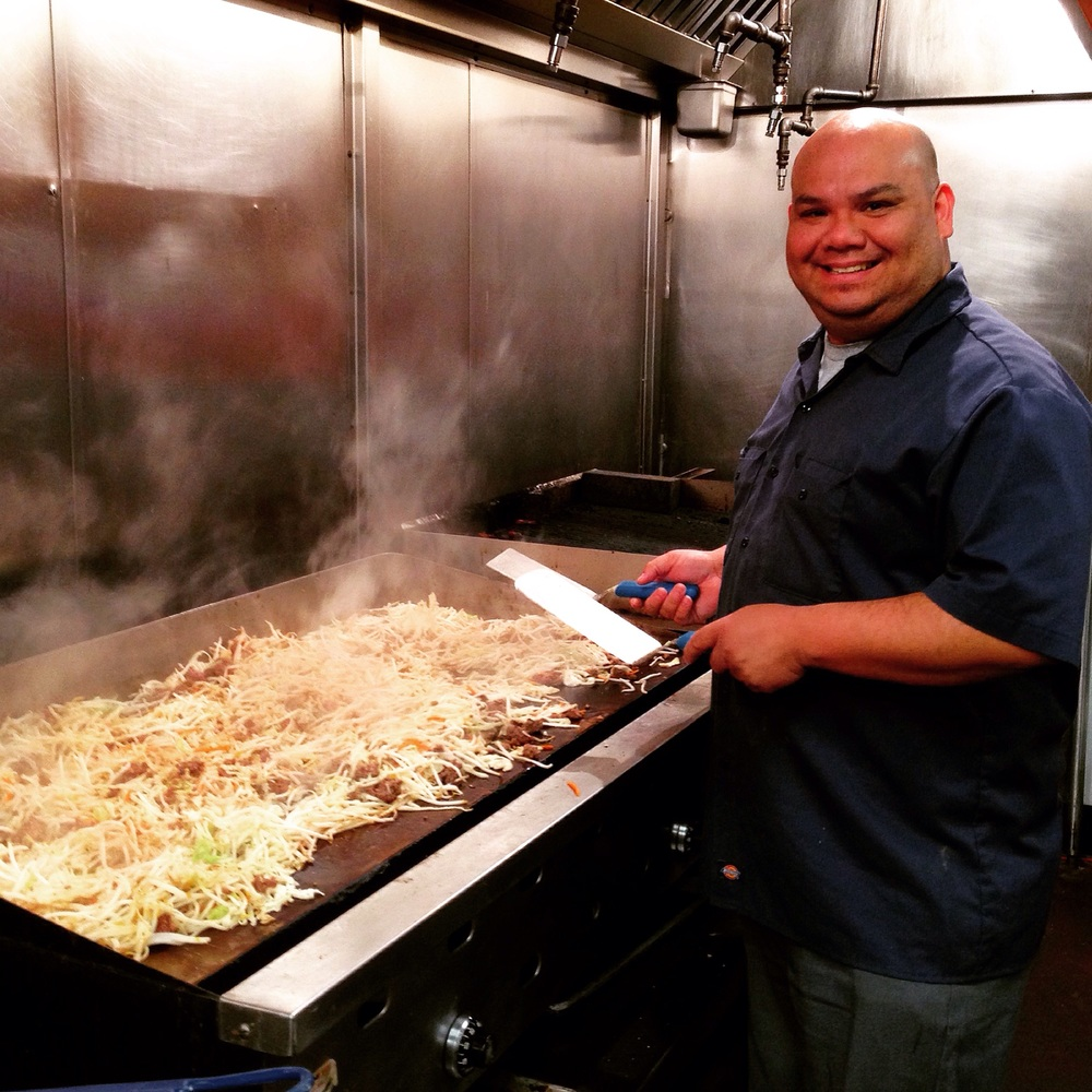 Chef Eric making Lumpia filling.jpg