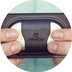 AliveCor Smartphone ECG
