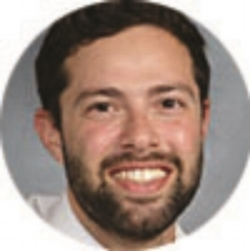 Alex Fortenko, MD MPH Executive Director Senior Emergency Medicine Resident - New York Presbyterian Cornell/Columbia.