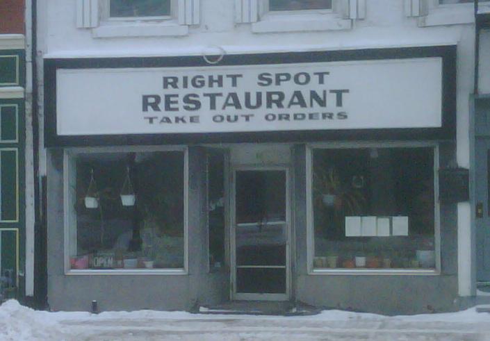 rightspot