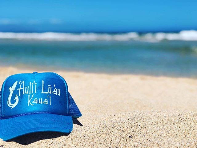 Wish you were here? We are Kauai's only oceanfront luau! . . Grab a cocktail 🍹 and stick your toes 👣 in the sand with us every Monday and Thursday! #kauai #luau #auliiluau #poipu #poipubeach #sheratonkauai #oceanfront #kauailuau