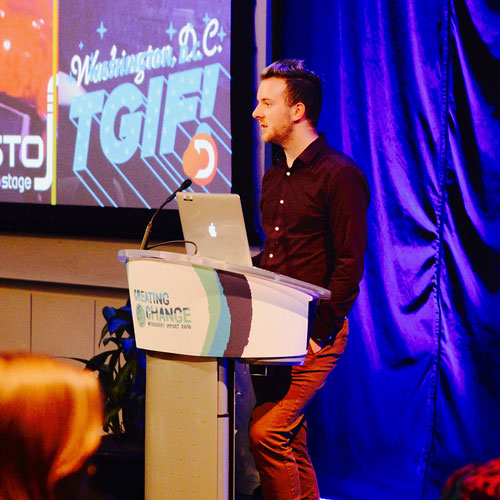 Instagram Presentation