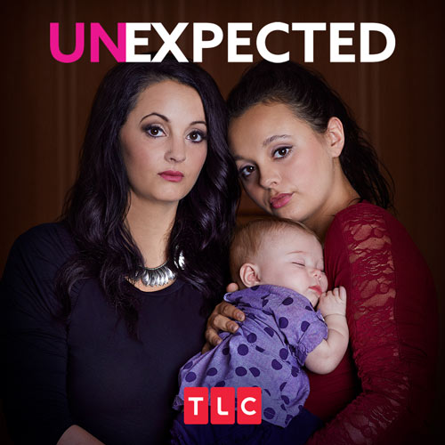 TLC: Unexpected