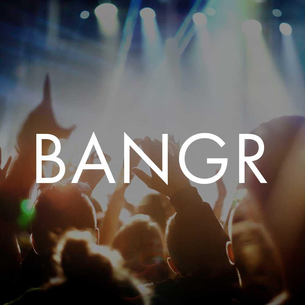 BANGR App