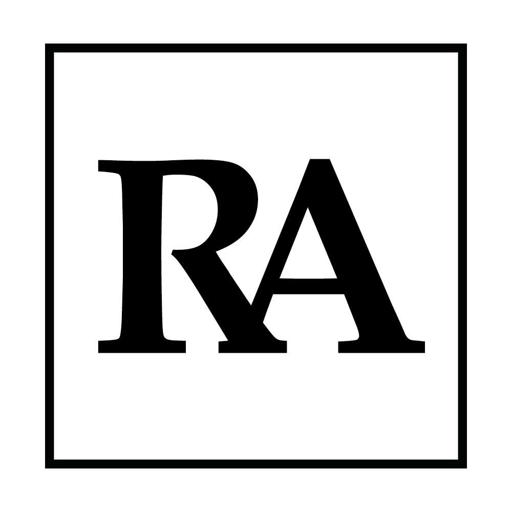 Ricky Alessandro Logo