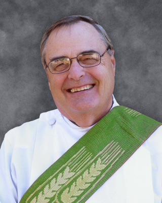 Daniel Henroid  Deacon  deacon.dan@stjoanofarcstl.com