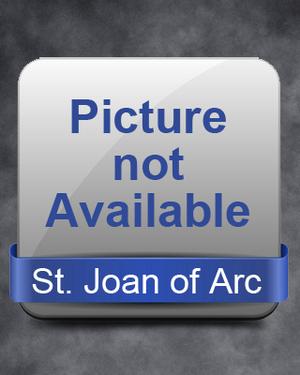 Jane LaFentres  Parish Secretary  jlafentres@stjoanofarcstl.com