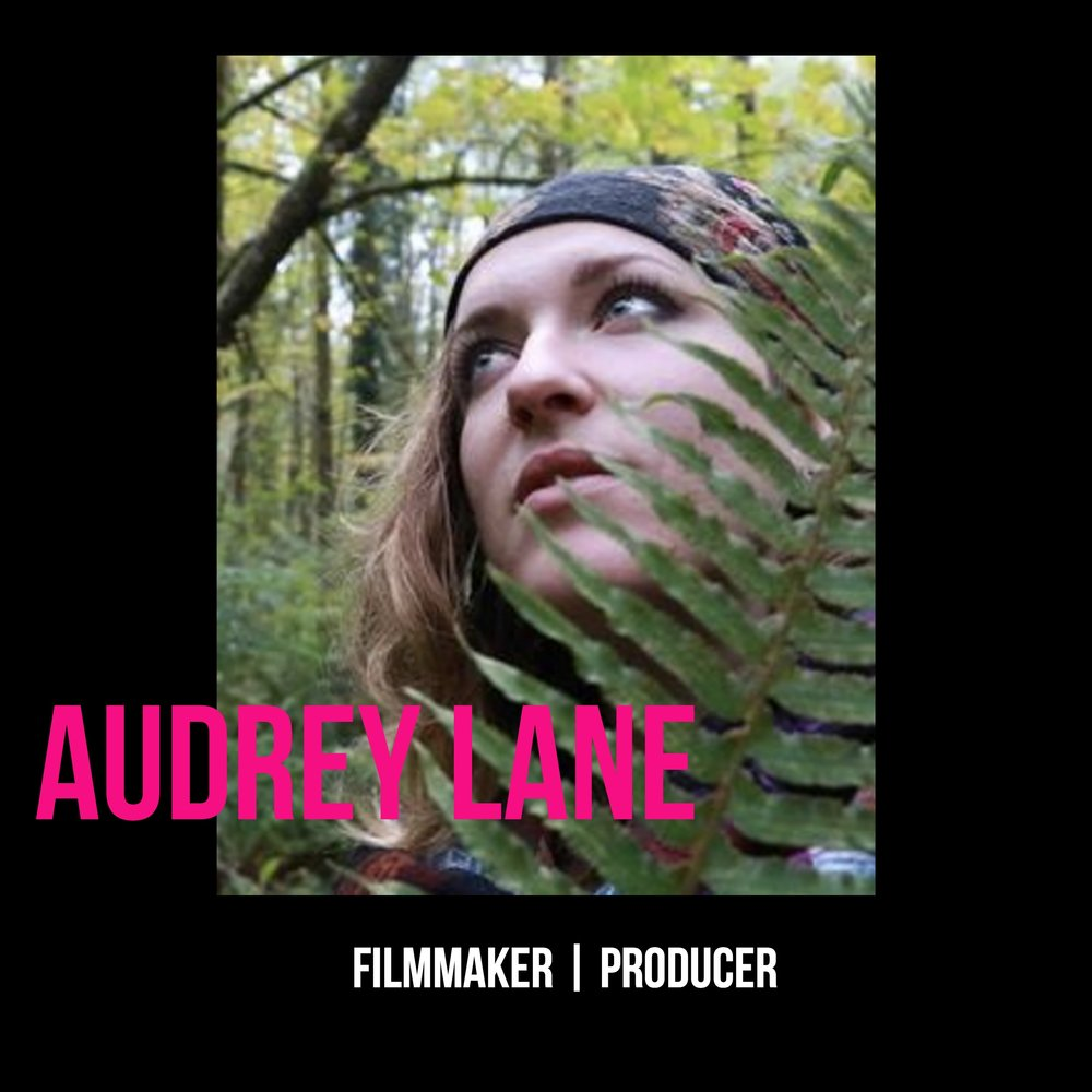 THE JILLS OF ALL TRADES™ Audrey Lane Filmmaker & Producer