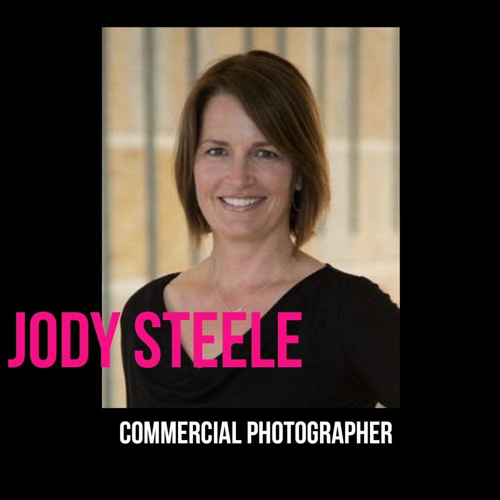 THE JILLS OF ALL TRADES™ Jody Steele Commercial Photographer