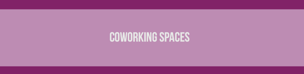coworking spaces THE JILLS OF ALL TRADES™