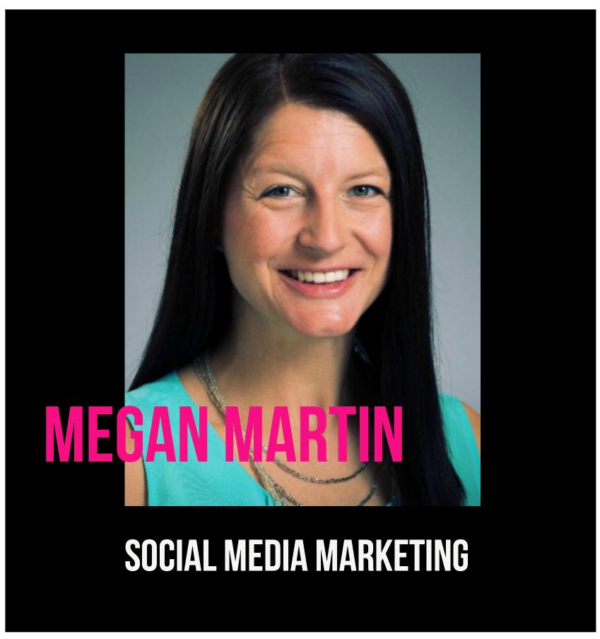 THE JILLS OF ALL TRADES™ Megan Martin Social Media Marketing