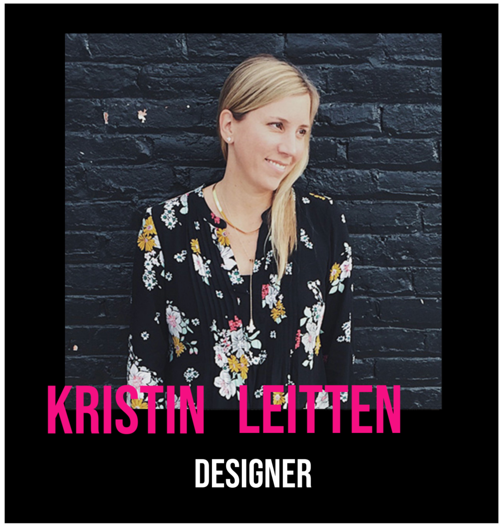 THE JILLS OF ALL TRADES™ Kristin Leitten Designer Branding Brand Audits