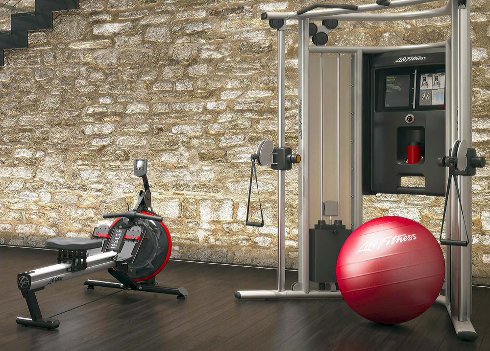 Benefits to having a home gym u modern mississauga media