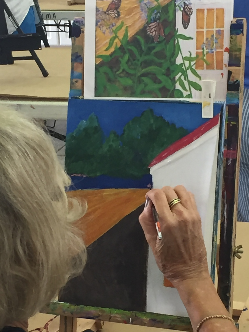 Indian River Vero Beach Museum Art classes 1.JPG