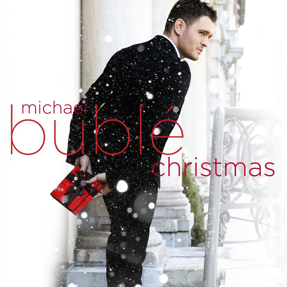 our canadian crooners juno award winning best selling album of his career is kinda like city tv its everywhere this 16 song collection features a - Best Selling Christmas Song