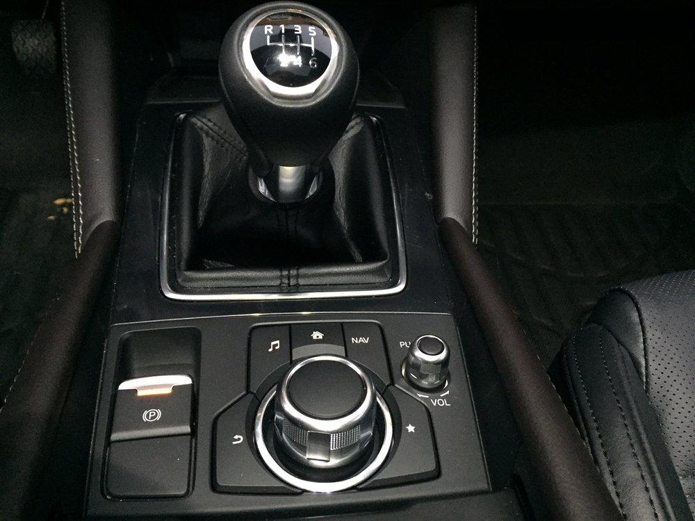 modern motoring 6 takeaways from the 2017 mazda 6 gt modern rh modernmississauga com mazda 6 manual transmission mazda 6 manual 0-60