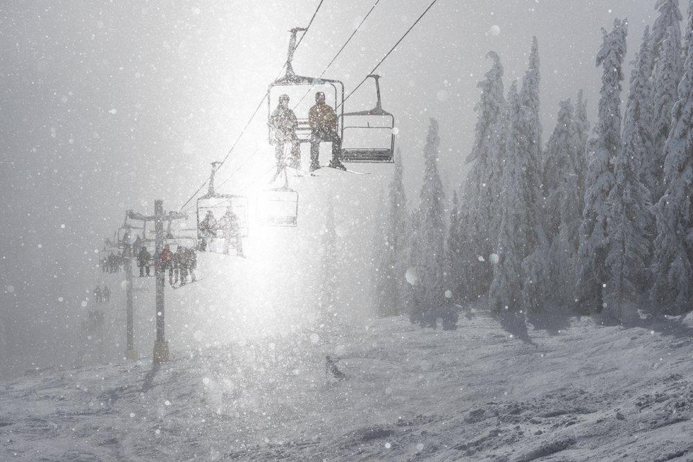 Lift at Red mountain - credit Destination BC-Kari Medig