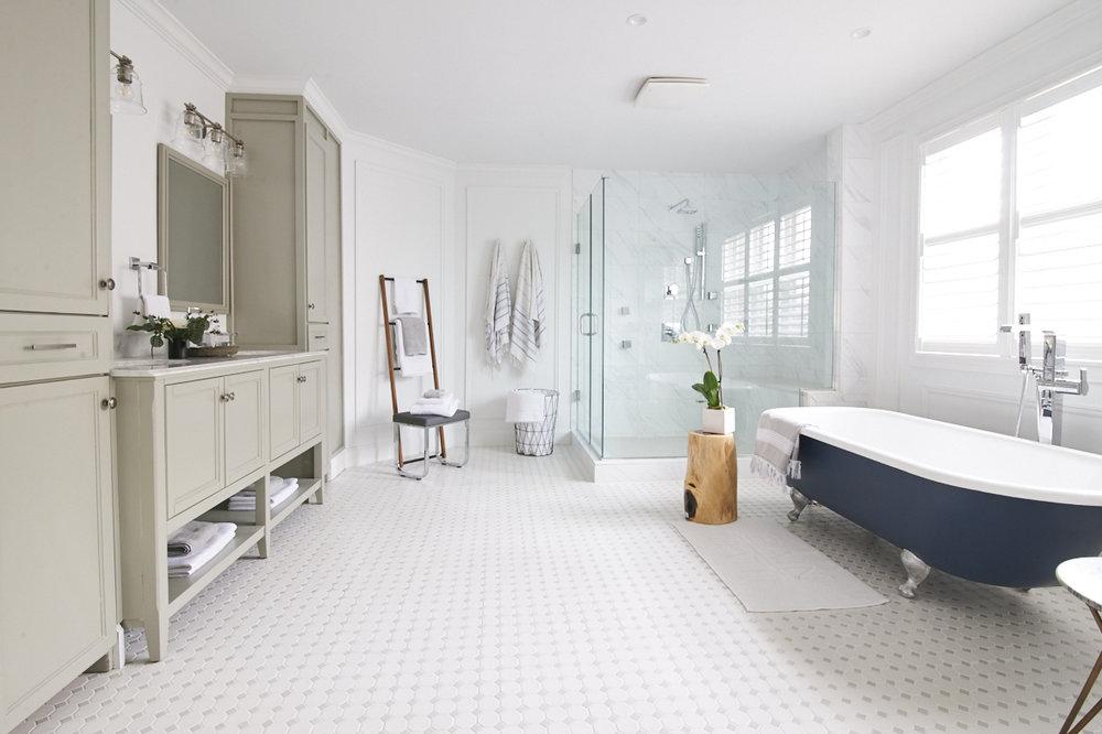 How to make your bathroom feel like a spa — Modern Mississauga Media c88e8adb6