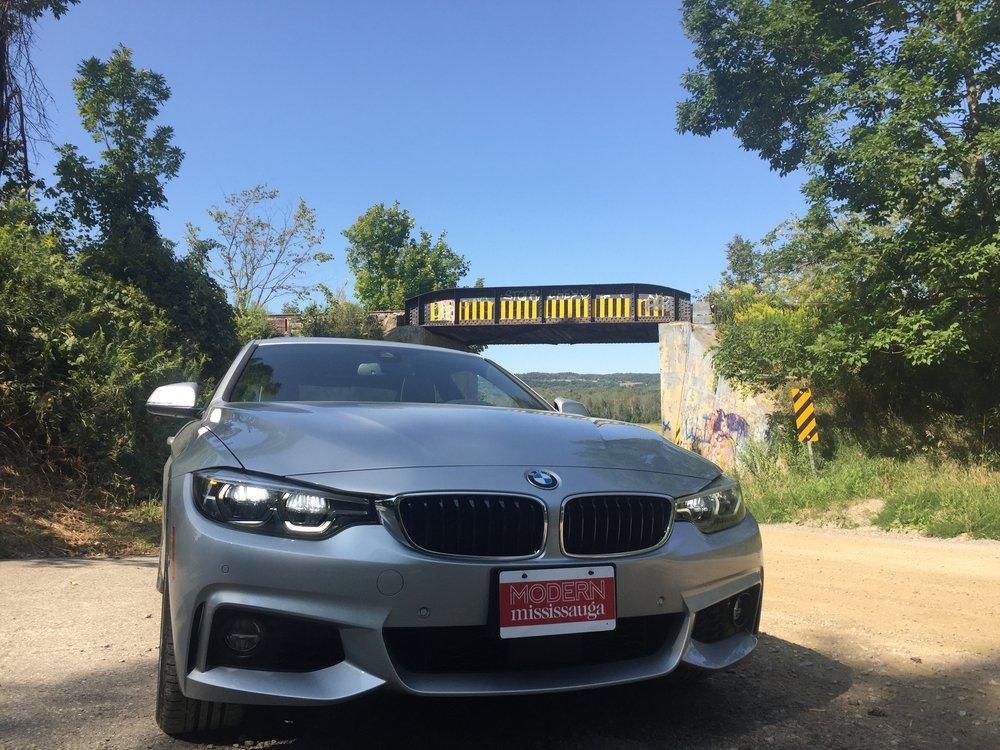 Modern Mississauga 2018 BMW 440i XDrive (5).JPG