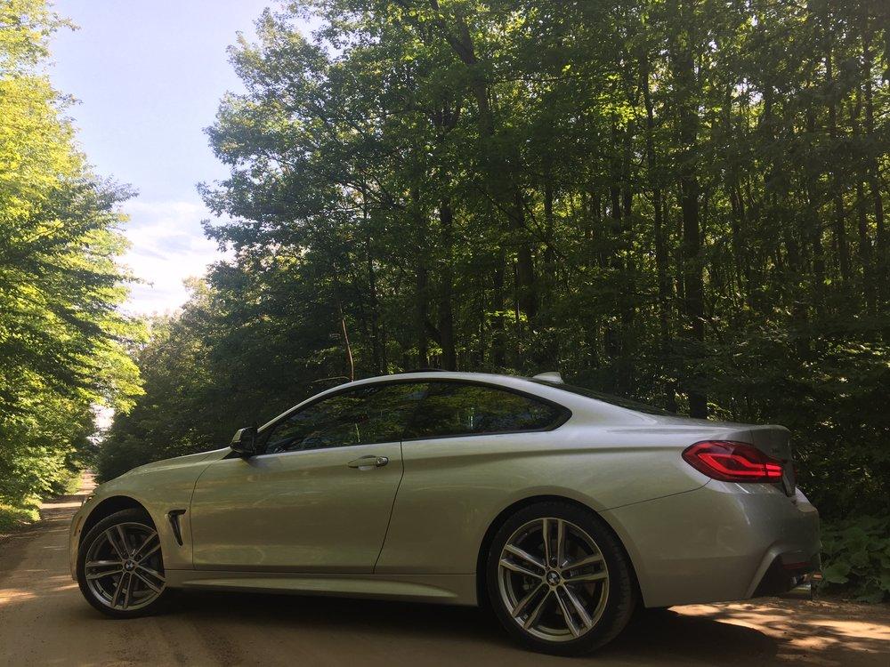 Modern Mississauga 2018 BMW 440i XDrive (6).JPG