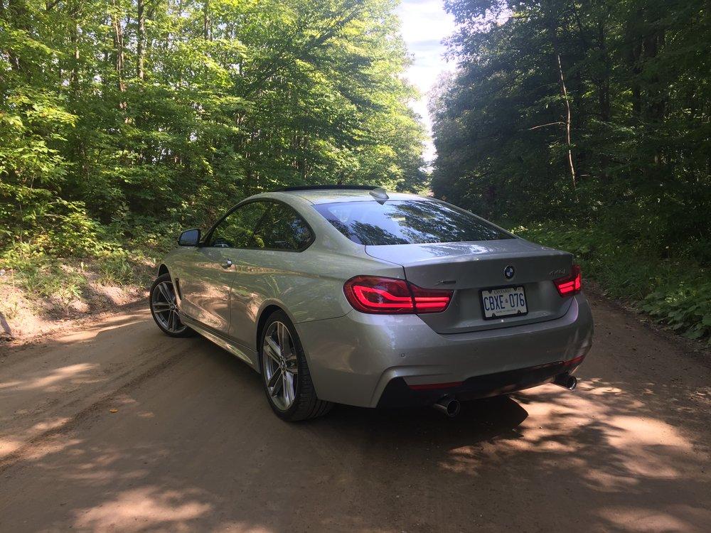 Modern Mississauga 2018 BMW 440i XDrive (7).JPG
