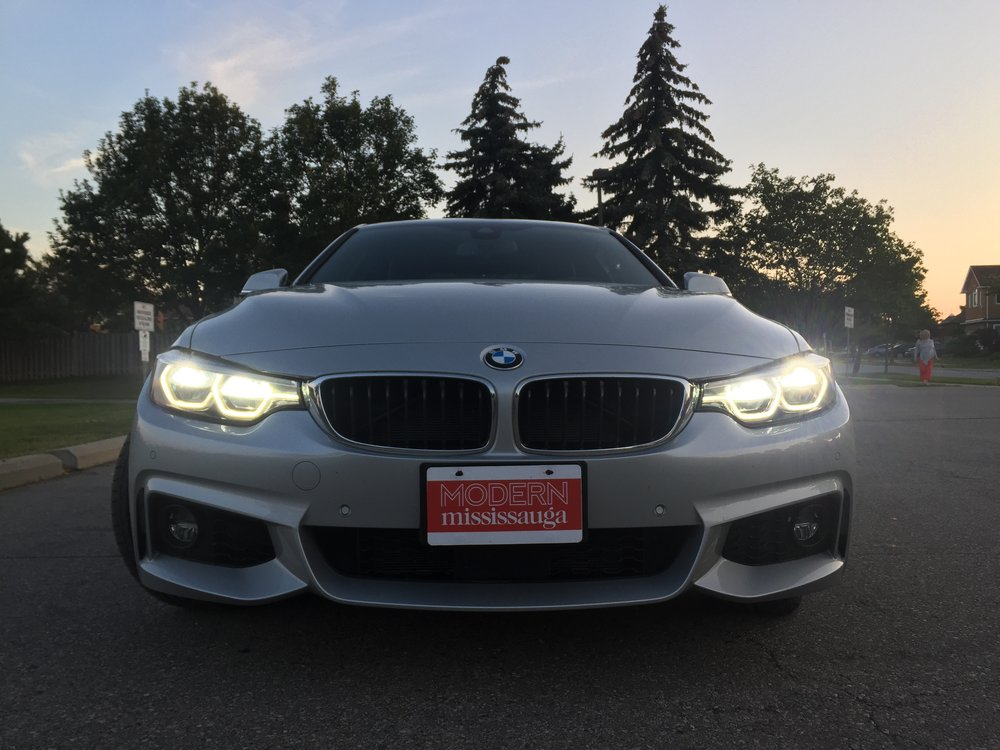 Modern Mississauga 2018 BMW 440i XDrive (14).JPG