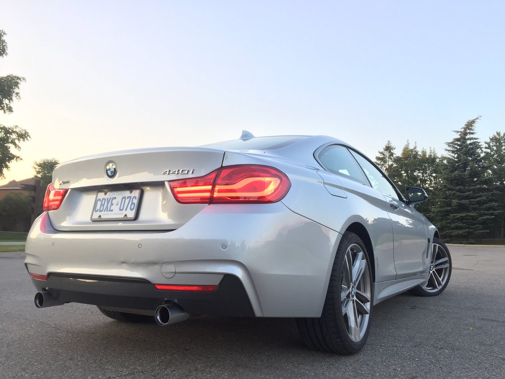 Modern Mississauga 2018 BMW 440i XDrive (18).JPG