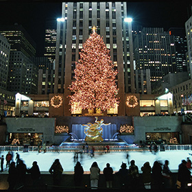 photo courtesy of Rockefeller Center