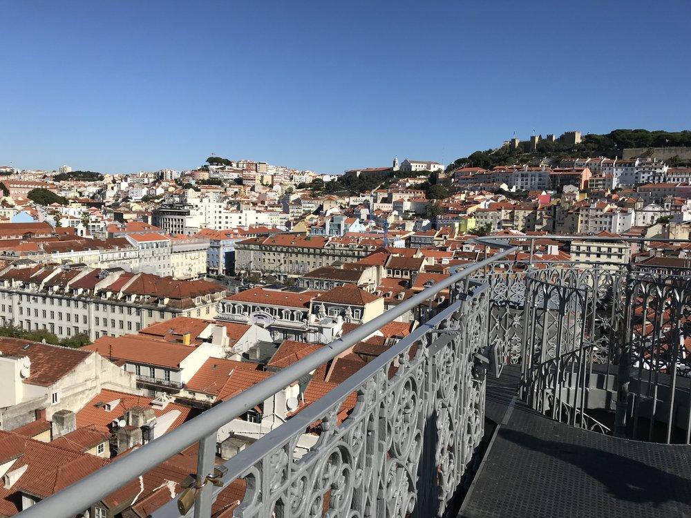 View from Santa Justa Lift_Lisbon_Credit_JenniferMerrick (1).JPG